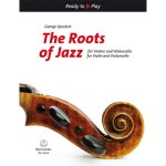Ready to Play - The Roots of Jazz for Violin and Violoncello - duety na skrzypce i wiolonczelę