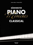 Barenreiter Piano Moments: Classical - antologia nut na fortepian