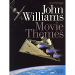 John Williams: Movie Themes - nuty na fortepian solo