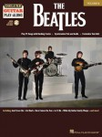 Deluxe Guitar Play-Along Volume 4: The Beatles (+ audio online) - nuty i tabulatura na gitarę elektryczną