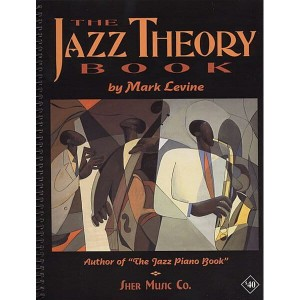 The Jazz Theory Book - Mark Levine
