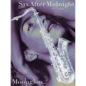 Sax After Midnight: Moonglow - nuty na saksofon altowy lub tenorowy