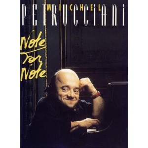 Michel Petrucciani - Note for Note - nuty na fortepian