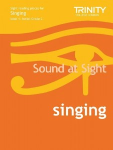 Sound at Sight Singing Book 1 Initial-Grade 2 - ćwiczenia solfeżowe