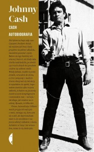 Johnny Cash - autobiografia