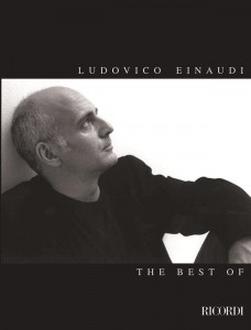 The Best Of Ludovico Einaudi - nuty na fortepian solo