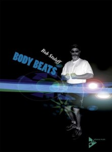 Body Beats - Stoloff - Body Percussion, Body Drumming, granie na ciele - podręcznik