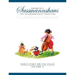 Podręczniki do nauki gry na wiolonczeli