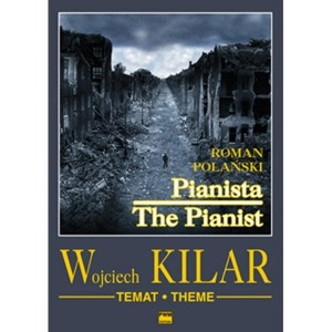 Temat z filmu Pianista - Moving to the Ghetto - Kilar - nuty na fortepian