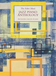 The Faber Music Jazz Piano Anthology - antologia muzyki jazzowej na fortepian - nuty na fortepian solo