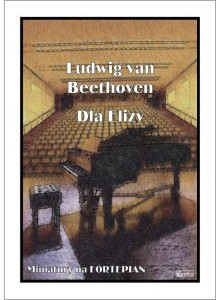 Beethoven: Dla Elizy - nuty na fortepian