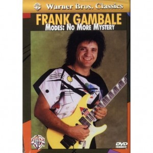 Frank Gambale Modes: No More Mystery