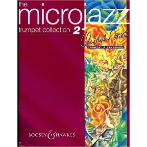 Norton - Microjazz trumpet collection 2 - nuty na trąbkę