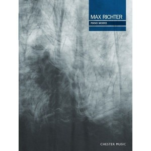 Max Richter: Piano Works - nuty na fortepian