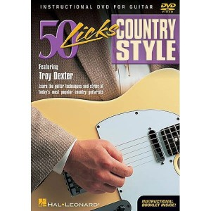 50 Licks Country Style