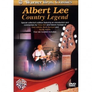 Albert Lee Country Legend