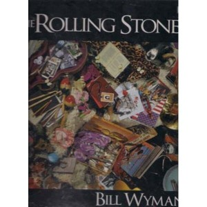 The Rolling Stones Bill Wyman