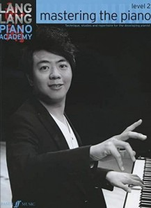 Lang Lang Piano Academy: Mastering The Piano - poziom 2 - szkoła gry na fortepianie