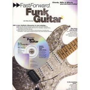 Funk Guitar Fast Forward