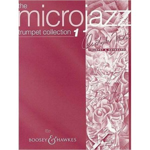 Norton - Microjazz trumpet collection 1 - nuty na trąbkę