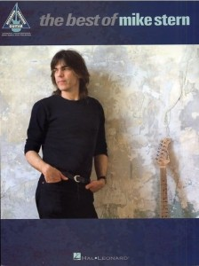The best of Mike Stern - nuty i tabulatura na gitarę