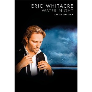 Eric Whitacre: Water Night - nuty na chór SATB