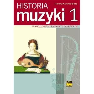 historia muzyki Gwizdalanka