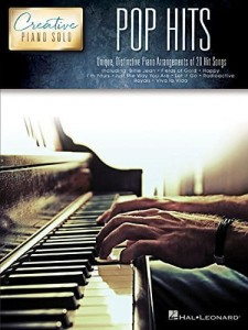 Creative Piano Solo: Pop Hits - nuty na fortepian
