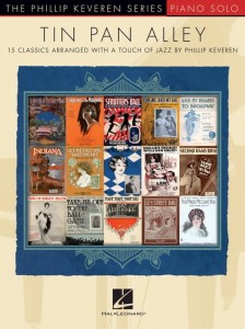 The Phillip Keveren Series: Piano Solo - Tin Pan Alley - nuty na fortepian