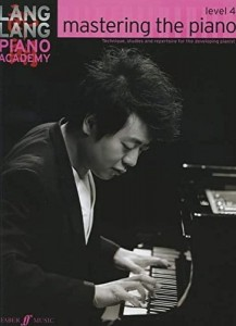 Lang Lang Piano Academy: Mastering The Piano - poziom 4 - szkoła gry na fortepianie