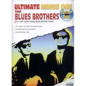 The Blues Brothers Ultimate Minus One