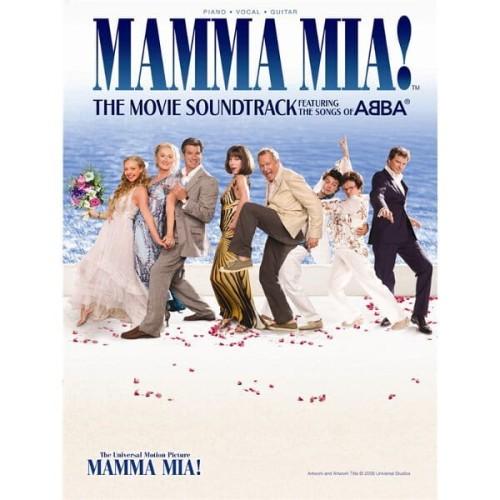 Muzyka z filmu Mamma mia