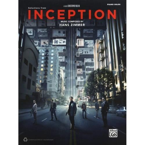 Dream Kitchen Hans Zimmer: Wybór Tematów Z Filmu Incepcja Na