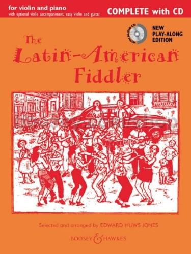 Muzyka latynoamerykańska na skrzypce