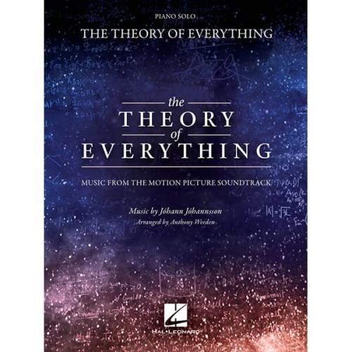 Muzyka z filmu Teoria wszystkiego