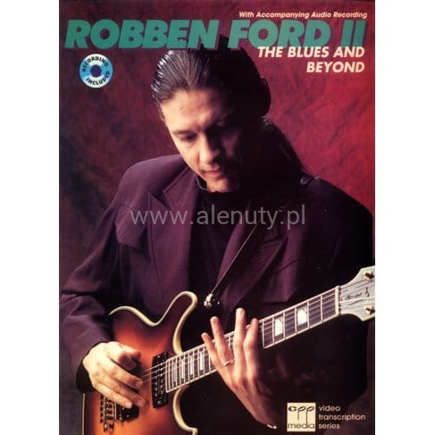 Robben Ford II The Blues and Beyond