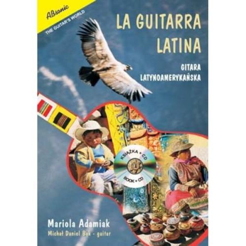 gitara latino - nuty na gitarę