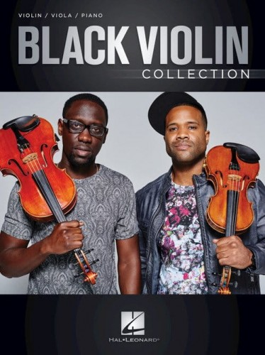 Black Violin: Collection - duety na skrzypce i altówkę z fortepianem
