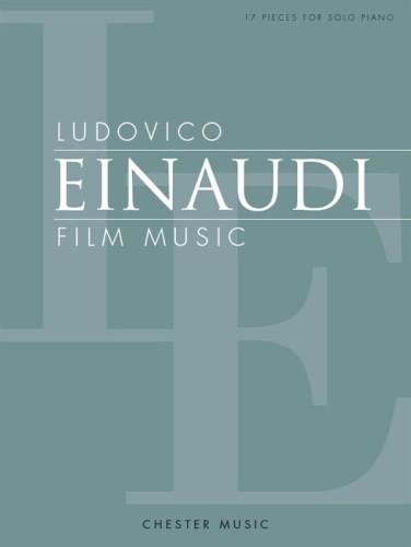 Muzyka filmowa Ludvico Einaudi