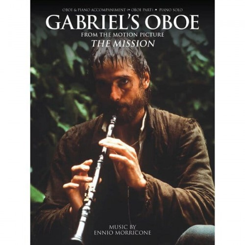 Ennio Morricone: Gabriel's Oboe (from The Mission)
