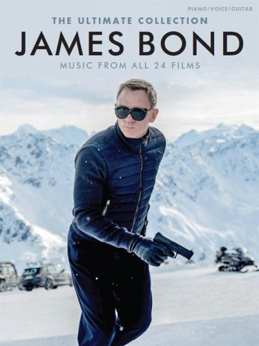 Muzyka z filmu James Bond