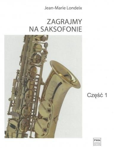 Zagrajmy nna saksofonie