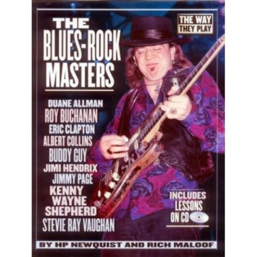 The Blues-Rock Master