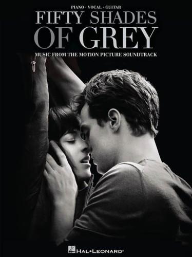 Muzyka z filmu Pięćdziesiąt twarzy Greya